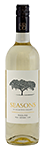 Seasons 2012 Riesling, Diamond Estates Winery, Niagara, Ontario