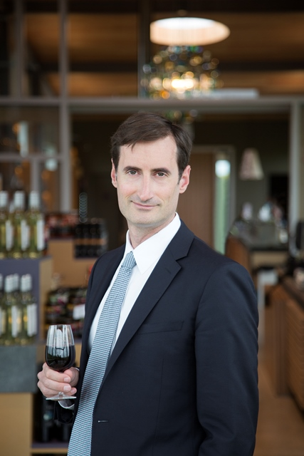 Lakeview Wine Co. Management Alan Stratton