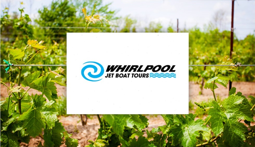 Discount | Whirlpool Jet Boat Tours