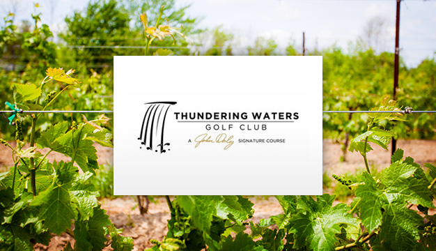 Discount | Thundering Waters Golf Course