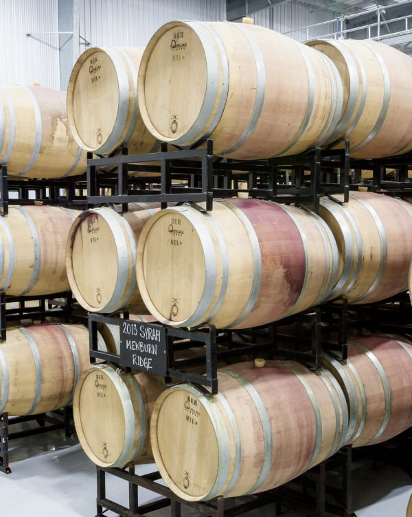 Niagara Winery Structured Wine Tasting Tour