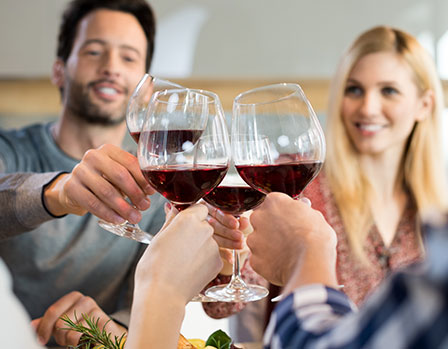 Niagara wine club & membership discounts | Lakeview Wine Co.